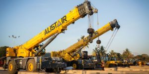 Offshore and Onshore Industrial Rentals East Africa - Alistair Group