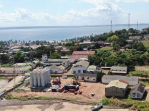 Alistair-Group-Pemba-Mud-Plant-Assembly